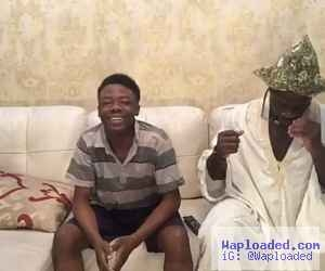 Comedy Video : How EMPIRE can lead you to an early GRAVE by Crazeclown & Tegaa